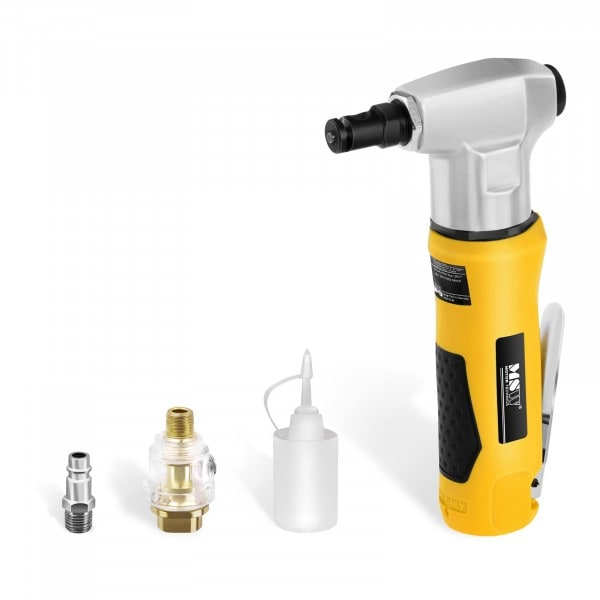 B-WARE Air Nibbler With Lubricator