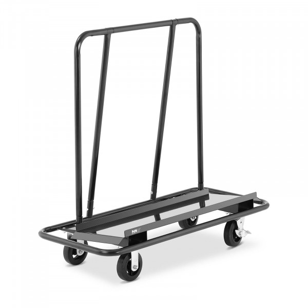 Platform trolley - dry construction trolley - up to 500 kg