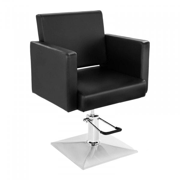 Salon Chair PHYSA BEDFORD BLACK