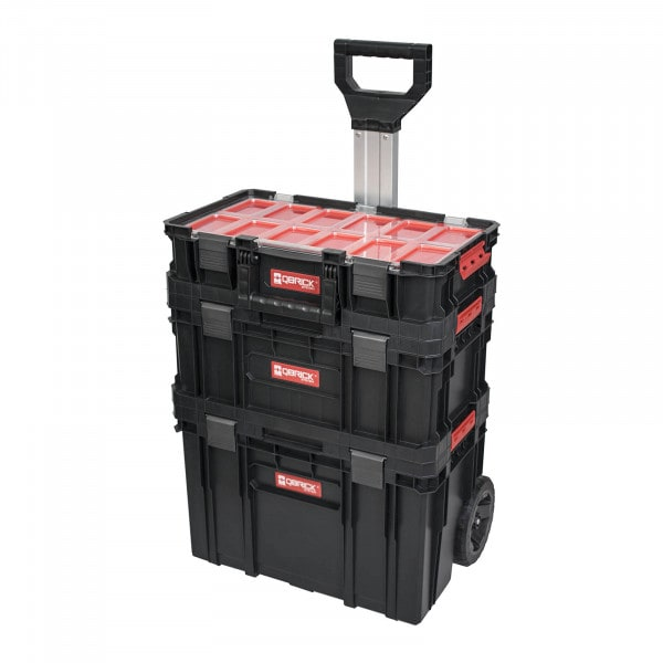 Tool Trolley System TWO Plus - Set incl. Tool box and Organiser