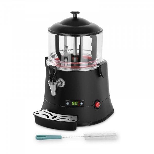 Chocolate Machine - 5 Litres - LED Display