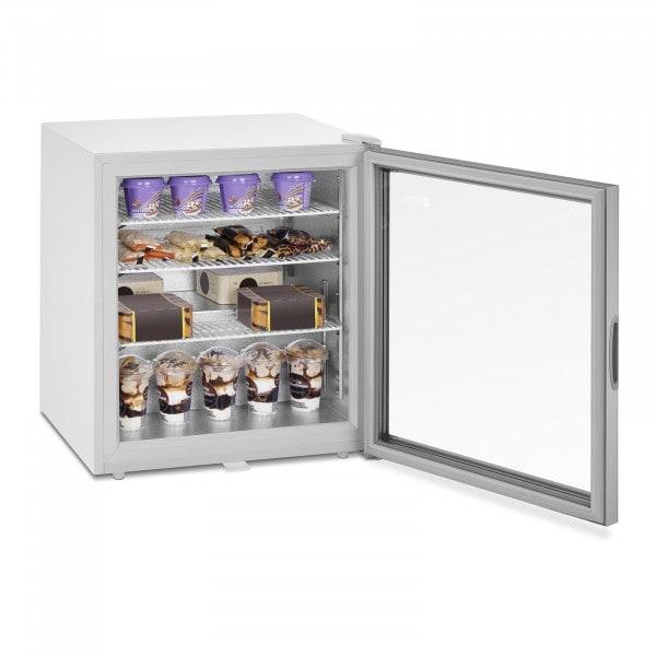 Commercial Freezer - 88 L