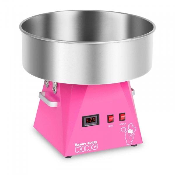 Candy Floss Machine - 52 cm - pink