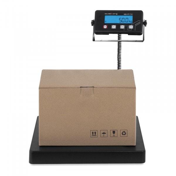 Parcel Scale - 75 kg / 10 g