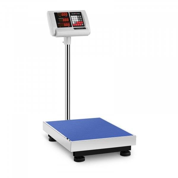 Platform Scale - 300 kg / 50 kg - 40 x 50 cm