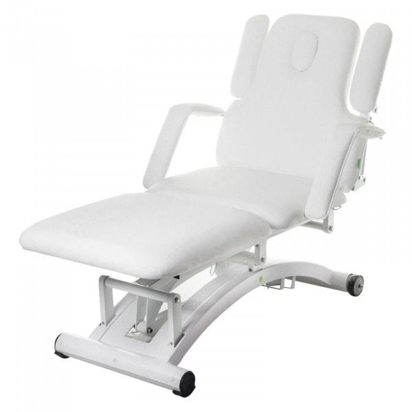 Electric Massage Bench DIVINE | White
