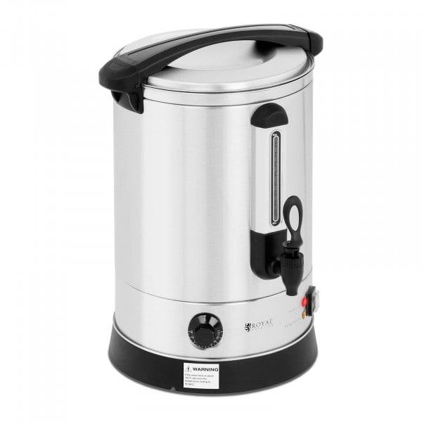 Hot Water Dispenser - 14.5 L - 2,500 W - double-walled