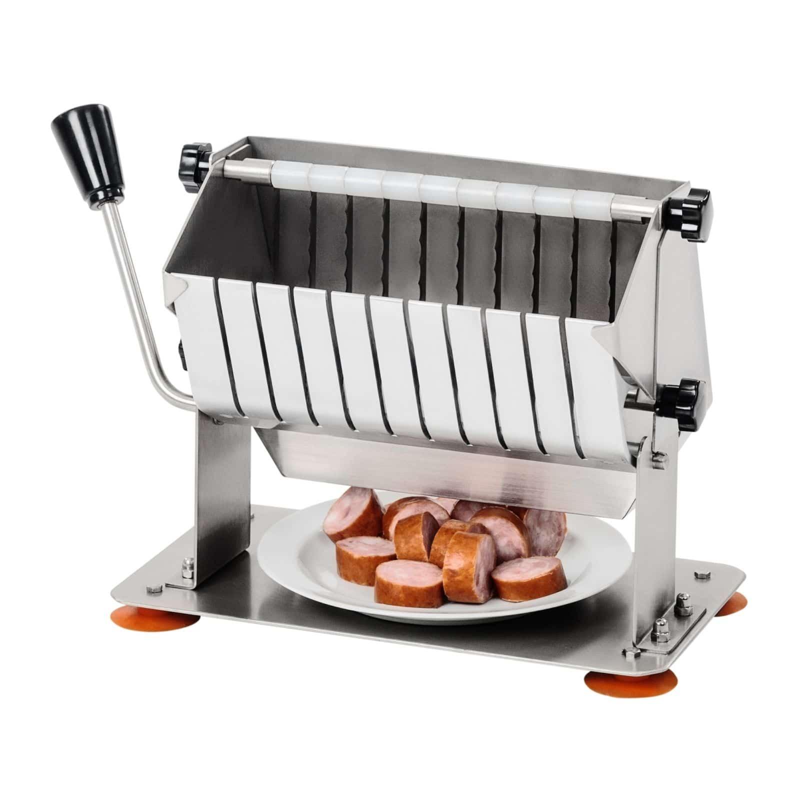 Sausage Cutter