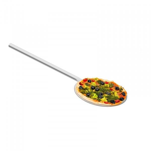 Pizza Shovel - 60 cm long - 20 cm wide