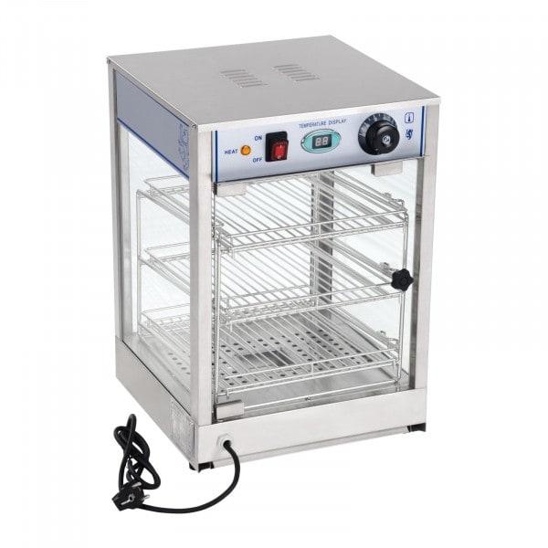 B-WARE Hot Food Display - 35cm