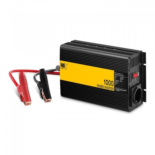 B-WARE Power inverter - 1000 W
