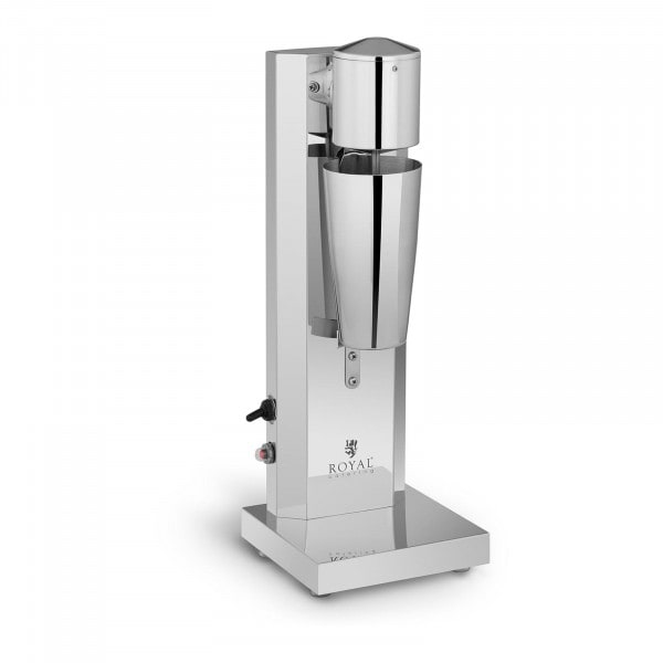Milkshake Machine - 800 ml - 18,000 r/min