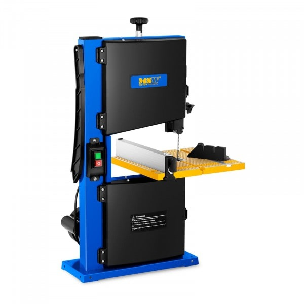 Factory second Benchtop Bandsaw - 350 W