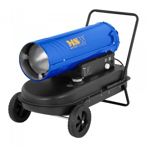 Diesel Heater - Incl. Trolley - 30 kW - 38 L