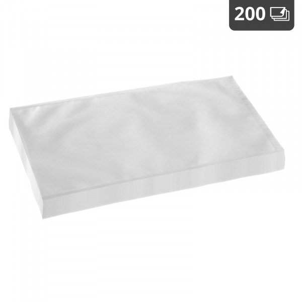 Vacuum Packaging Bags - 40 x 28 cm - 200 pieces