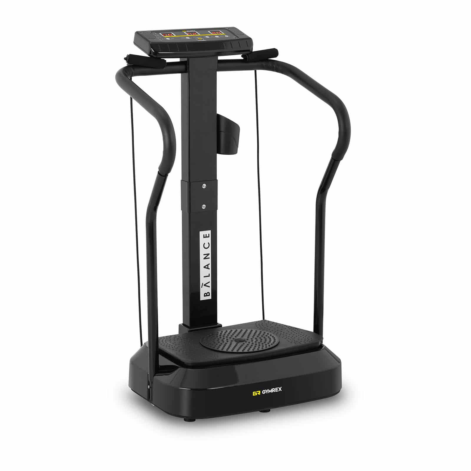 Vibration Plates and Machines