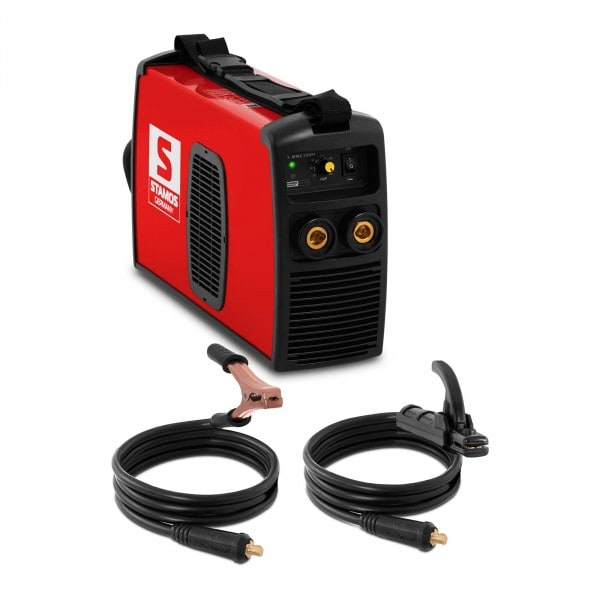 Electrode Welder - 200 A - IGBT - 80% duty cycle