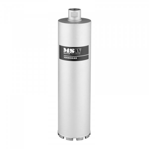 Diamond Core Drill Bit 110 x 400 mm