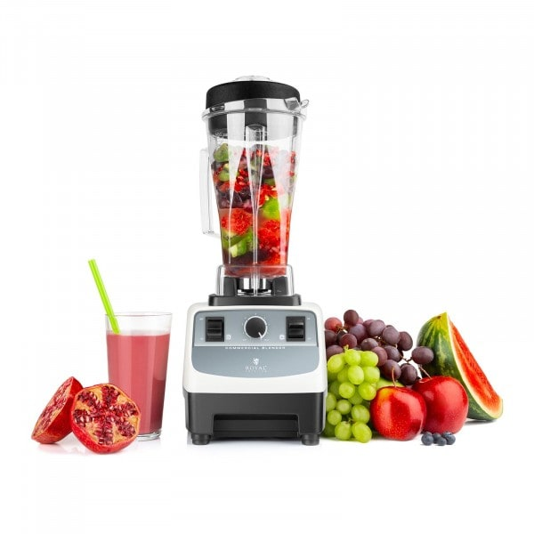 Commercial Blender Mixer Katana - 1,500 W - 32,000 rpm - 2 L