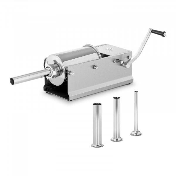 Sausage Maker - horizontal - 3 L