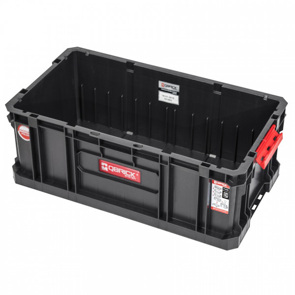 Toolbox 200 TWO System