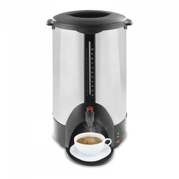 Filter Coffee Machine - 16 Litres