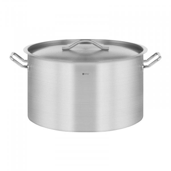 Induction Pot 58 L