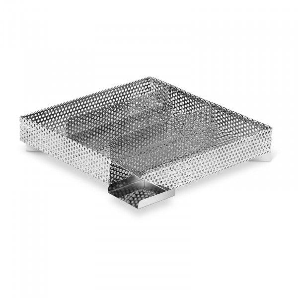 Cold Smoke Generator - square - 20.5 cm