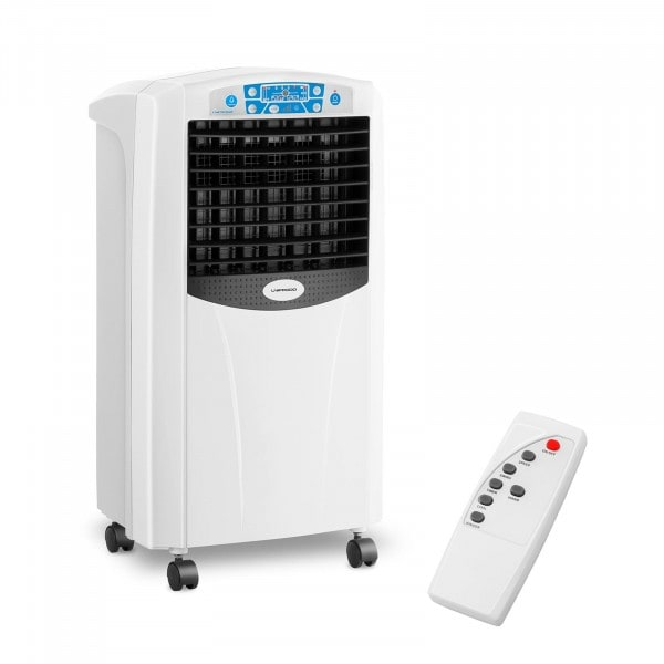 Evaporative Cooler with Heating Function - 5-in-1 - 6 L water tank