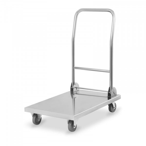 Catering Trolley - 400 kg