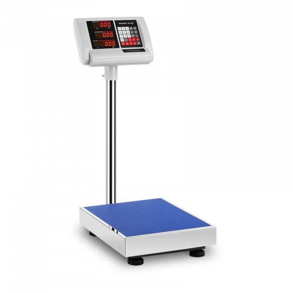 Platform Scale - 100 kg / 10 g - 40 x 30 cm