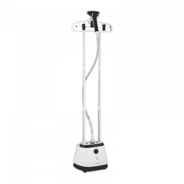 Commercial Clothes Steamer - 2 Stages - 1.800 W - 55 min