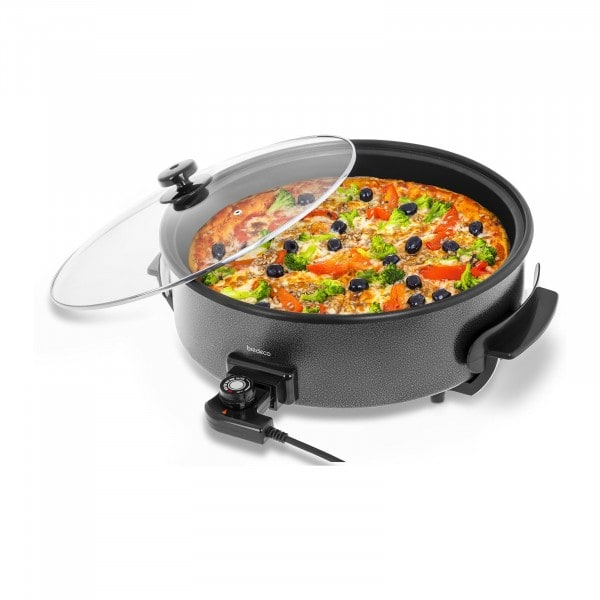 Factory seconds Electric Frying Pan - 40 cm