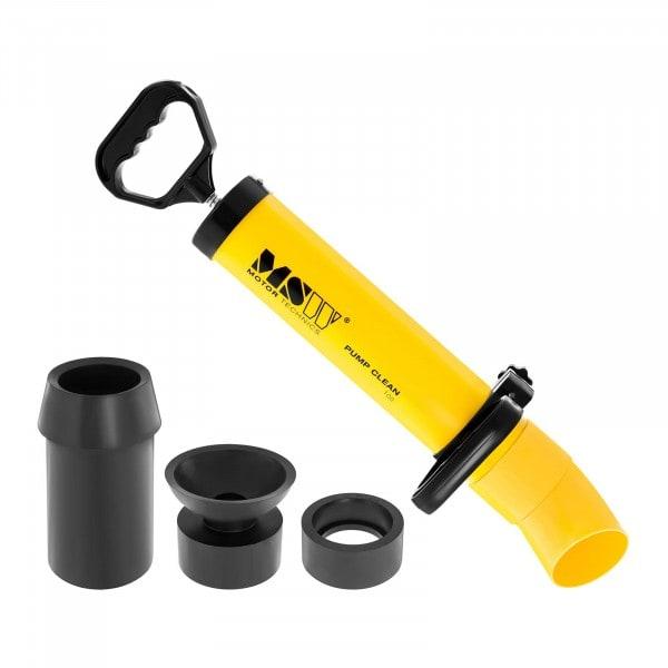 Manual Drain Pump - 100 mm inner diameter