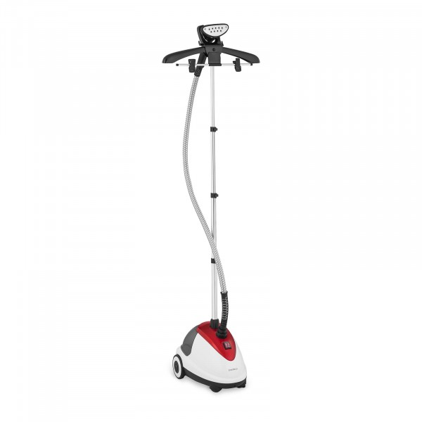 Commercial Clothes Steamer - 3 Stages - 1.500 W - 80 min