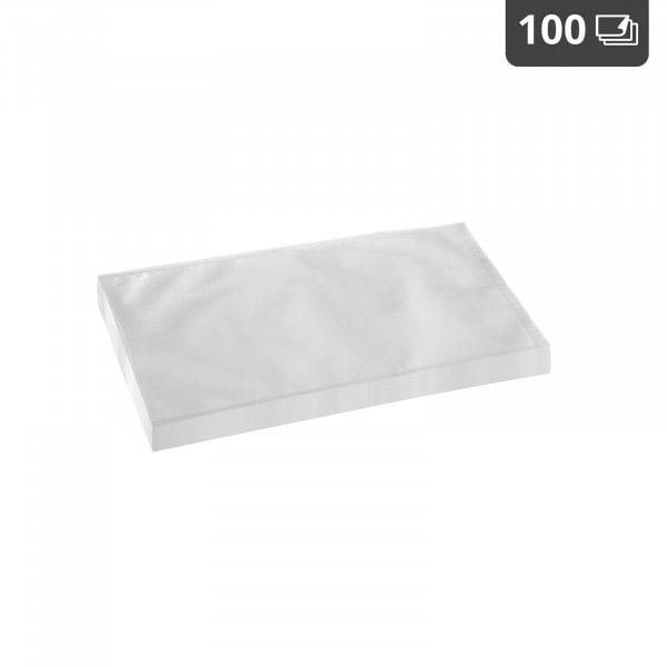 Vacuum Packaging Bags - 30 x 20 cm - 100 pieces