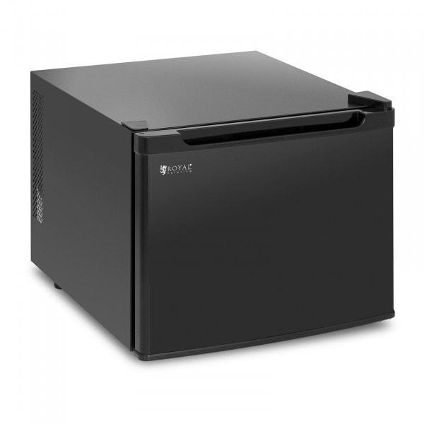 Mini Refrigerator -35 L - black