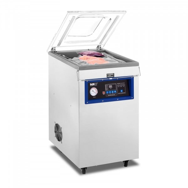 Vacuum Packaging Machine with trolley - 900 W