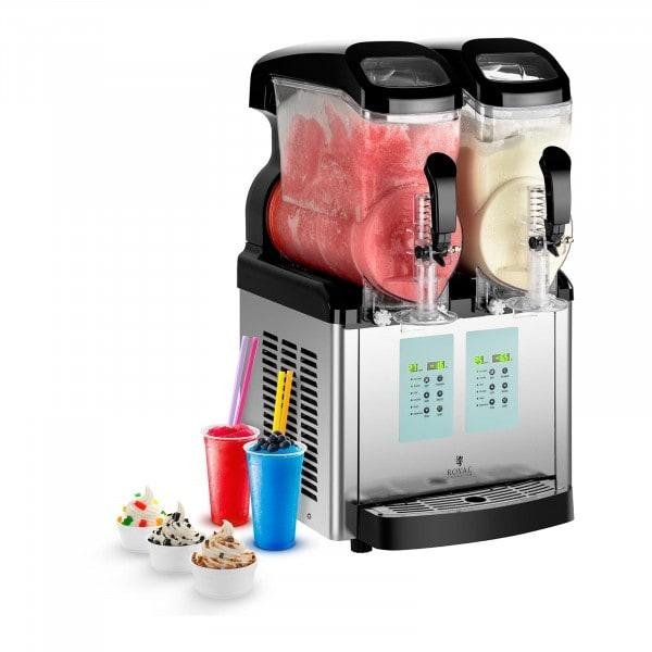 Slush Maker Machine - 2 x 6 Litres