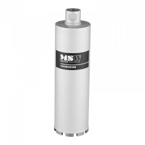 Diamond Core Drill Bit 102 x 300 mm
