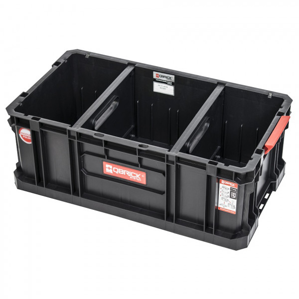 Toolbox 200 Flex System TWO - 2 dividers