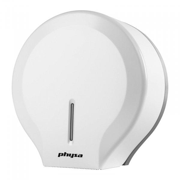 Commercial Toilet Paper Holder FOGGIA WHITE