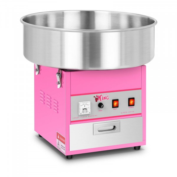 Cotton candy machine - 52 cm - 1,200 W