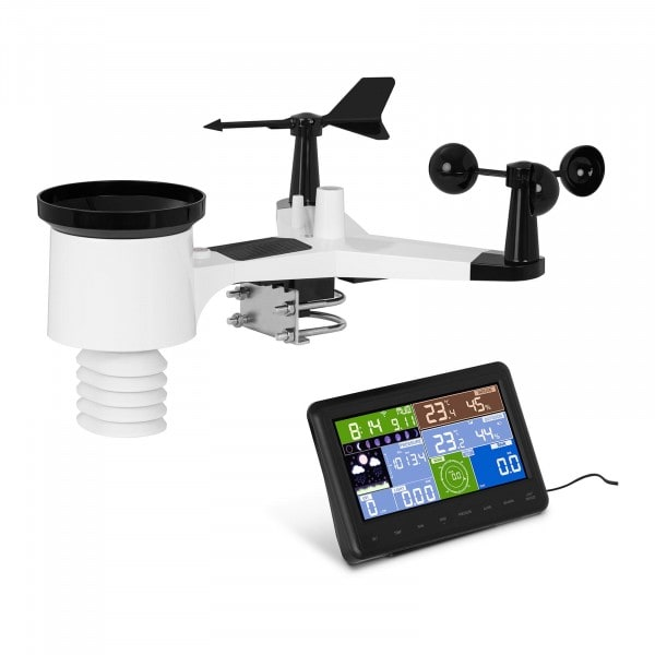 Factory second WiFi Weather Station