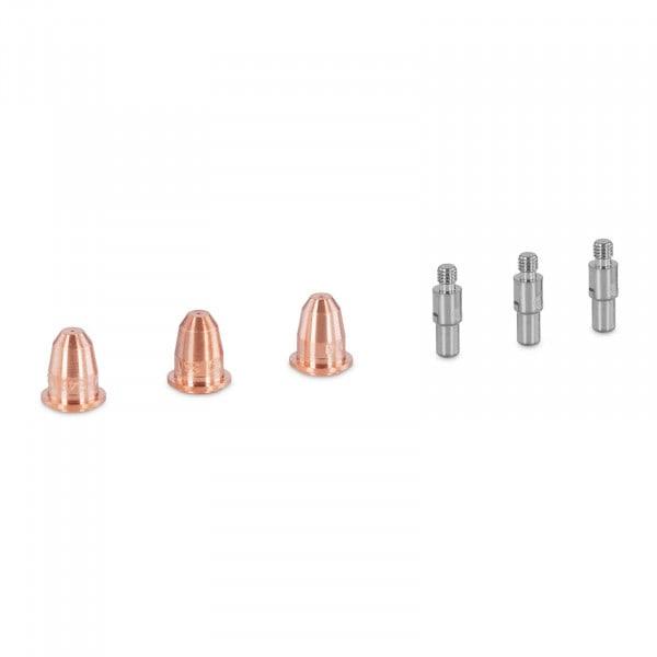 Plasma Spare Parts Set - Prolox60 / Trexus50 - Set D