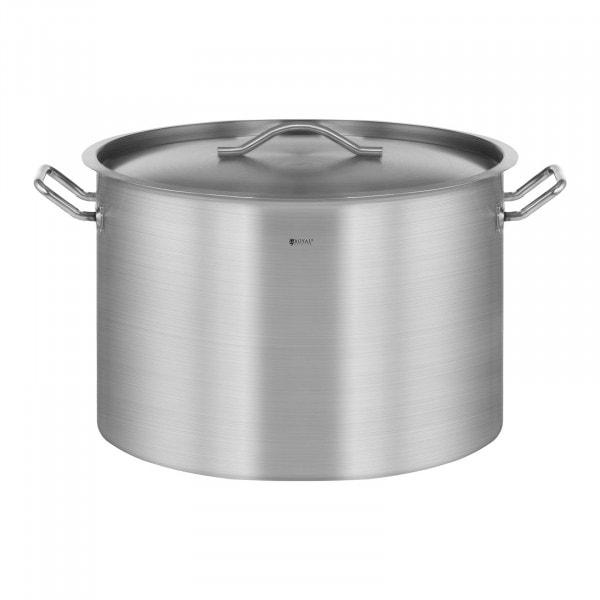 Induction Pot 113 L