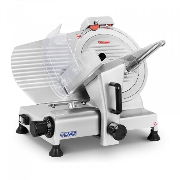 Meat Slicer - 300 mm - up to 15 mm