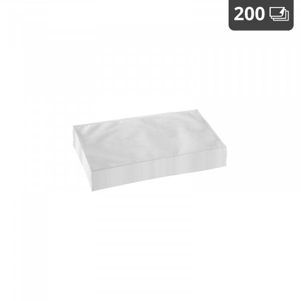 Vacuum Packaging Bags - 25 x 15 cm - 200 pieces