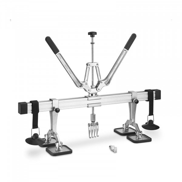 Crossbar Lifter - 4 Stands