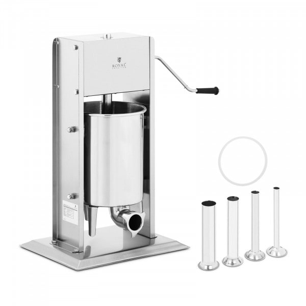 Factory second Sausage Maker - vertical - 10 L